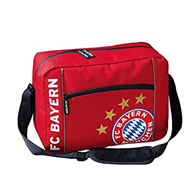 Bayern Munchen Sport Bag RB