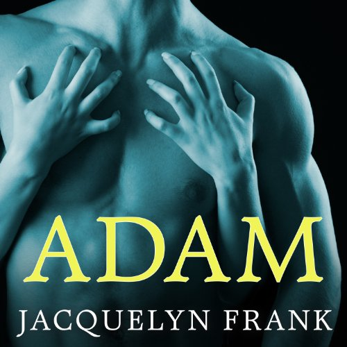 Adam: Nightwalkers Series, Book 6