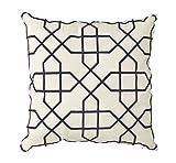 Universal Furniture P20-7001 Uniblue Trellis Pillow Accent