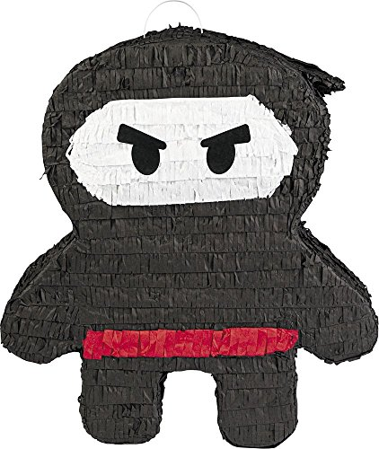 Ninja Warrior Pinata for $<!--$19.89-->