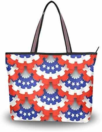 eb07368787cb Shopping Tote - ColourLife - Synthetic - Top-Handle Bags - Handbags ...