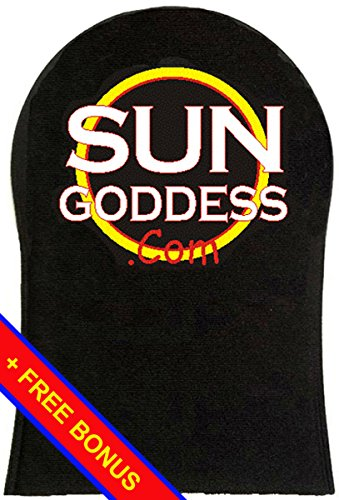 Sun Goddess Sunless Tanning Applicator product image