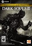 Dark Souls III Deluxe Edition [Online Game Code]