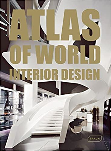 Buy Atlas Of World Interior Design Book Online At Low Prices In India