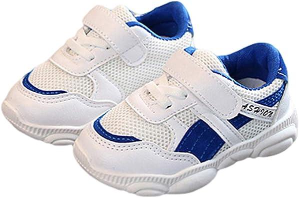 Chaussures Athlétiques Enfant Sneakers Garçon Fille