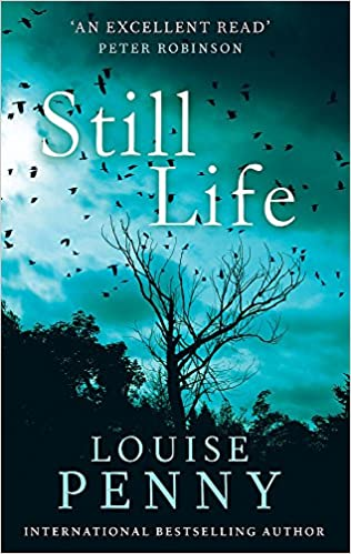 Image result for Still Life (novel)