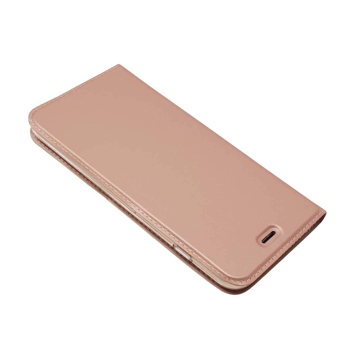 Condotti porta cavi Oro DENDICO Cover per Apple iPhone 6 Plus ...