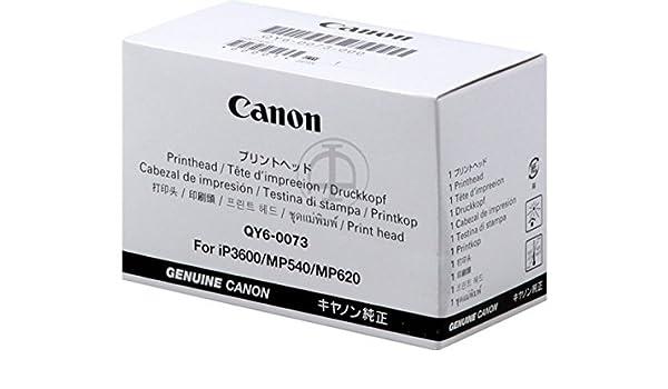 Canon QY6-0073-000 Canon PIXMA MX870, MX876, MP620, MP540 ...