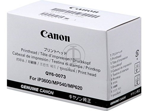 Genuine Canon QY6-0073 Printhead
