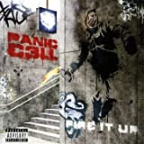 Fire It Up by Panic Cell