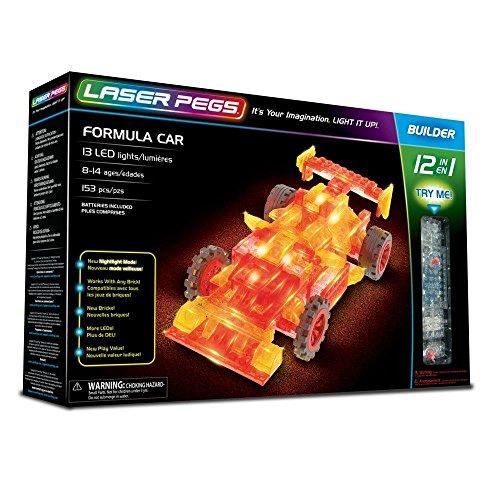 light up car pedals - 3