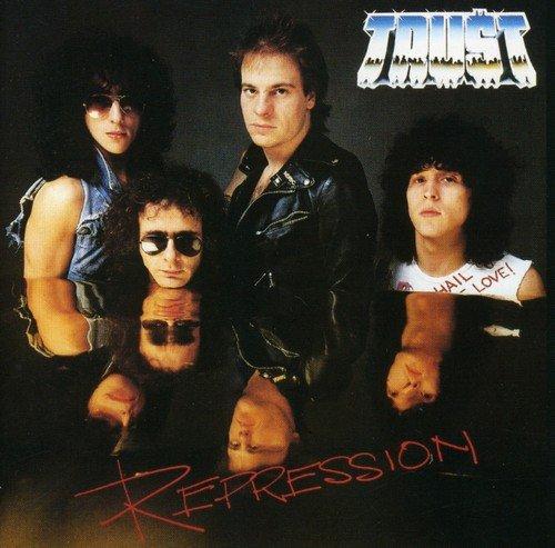 Trust: Repression (Audio CD)