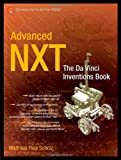 Advanced NXT, Matthias Paul Scholz, 1590598431