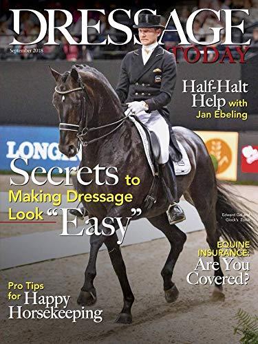 Magazines : Dressage Today