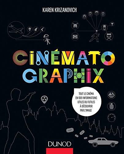 Cinematographix (French Edition)