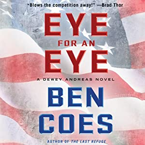 Eye for an Eye Audiobook
