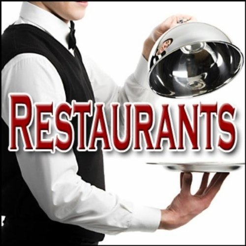 Restaurant - Fast Food: Order Counter: Voices, Cash Registers Ambience, Crowd Restaurants, Cafes & Cafeterias, Sound FX Order Counter