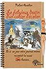 Le fabuleux destin d'un cahier d'ecolier par Aveillan