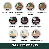 Starbucks K-Cup Coffee Pods — Blonde, Medium