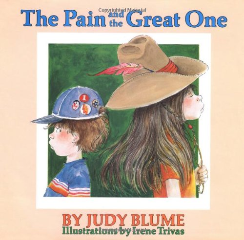 Image result for the pain and the great one