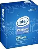 Intel Pentium E5300 2.6GHz 2 MB Cac