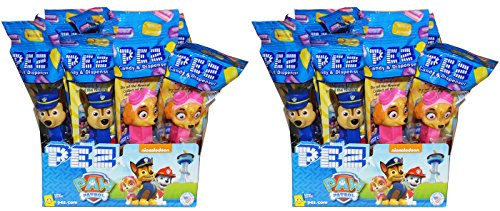 Top pez candy dispensers halloween for 2019
