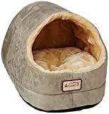 Armarkat Sage Green Cat Bed Size - 18-Inch by 14-Inch