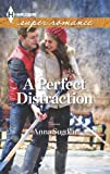 A Perfect Distraction (The New Jersey Ice Cats Book 1874)