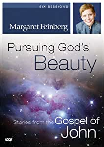 Pursuing God's Beauty DVD: Stories from the Gospel of John