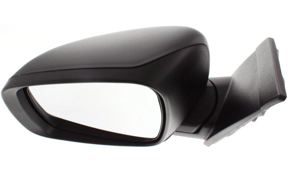Mirror For 2008-16 Dodge Grand Caravan 2008 Chrysler Town /& Country LH