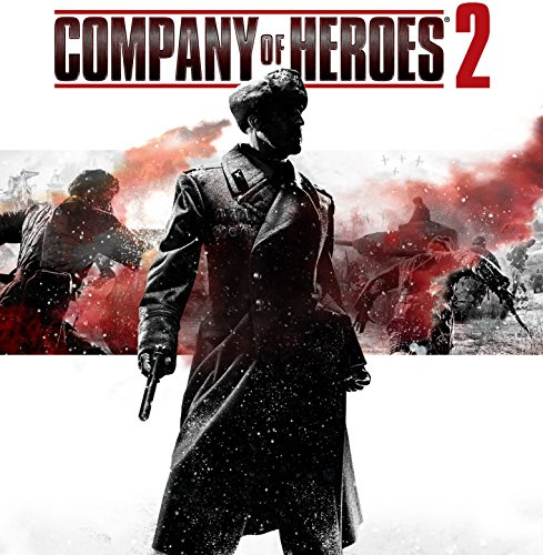 (Company of Heroes 2 - PC)