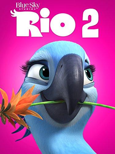 Halloween 2 Movie Clips (Rio 2)