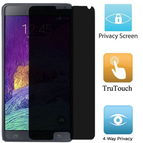 Premium Anti Spy Privacy Protector Carriers product image