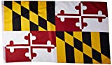 Maryland 3 x5  Polyester Flag