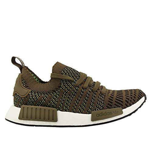 W Pk Baskets R1 363 Vert Nmd Mixte Adidas Adulte tq67wEAx