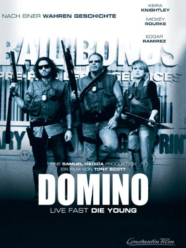 Domino - Live fast, die young Film
