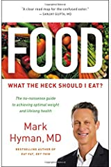 Food: What the Heck Should I Eat? Hardcover