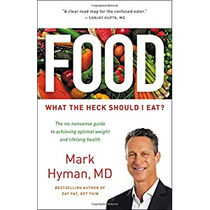 Ratings and reviews for Food: What the Heck Should I Eat?