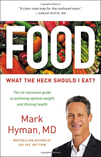 Food: What the Heck Should I Eat? cover