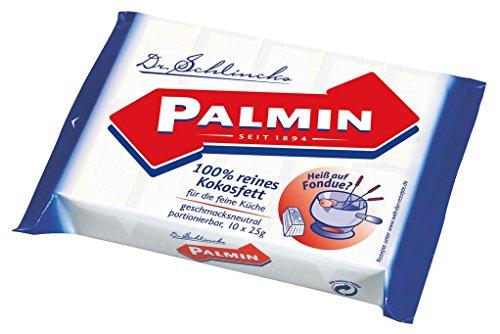 Palmin - Kokosfett - 250g