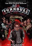 The Funhouse (Collector's Edition) cover.