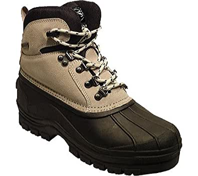 Amazon.com | Superior Boot Co. Women's Bedford Winter