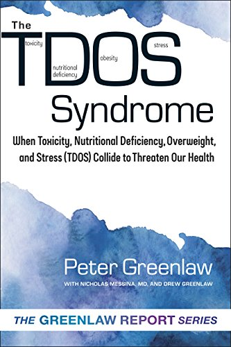 TDOS Syndrome: When Toxicity, Nutritional Deficiency, Overweight, and Stress