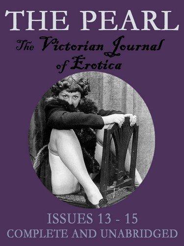 Pearl Vol Scandalous Victorian Journal ebook