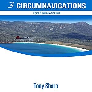 Three Circumnavigations Audiobook