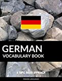 German Vocabulary Book%3A A Topic Based