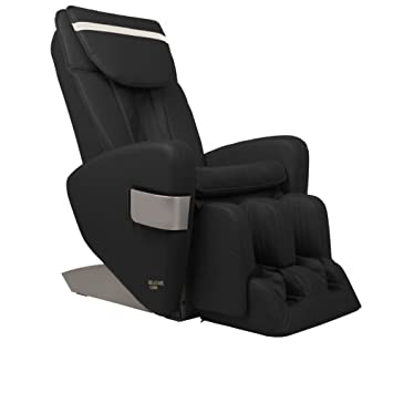 dynamic massage chair bellevue edition 2 stage zero gravity massage chair black with ivory accent