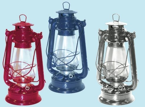 Lampade Ad Olio Per Esterni : Lanterne a petrolio amazon casa e cucina