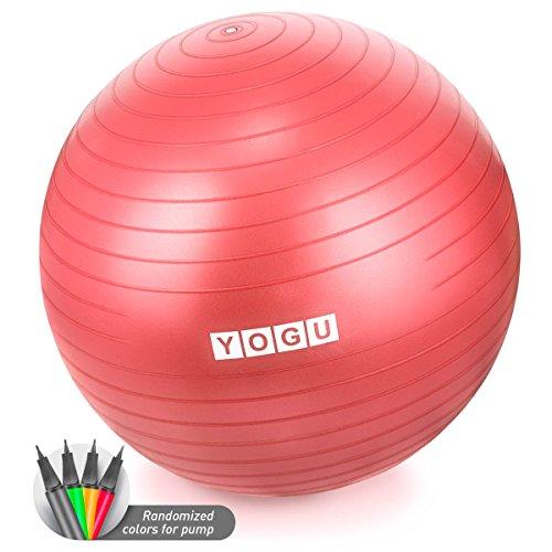 Yogu Stability Anti Slip Anti Burst Abdominal product image