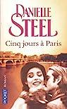 Cinq jours à Paris par Steel